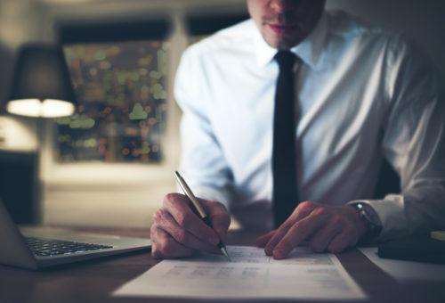 Company Liquidation in UAE