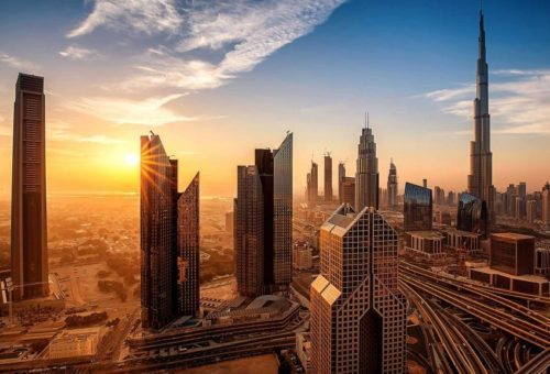 Why UAE is Considered as an Ideal Business Destination