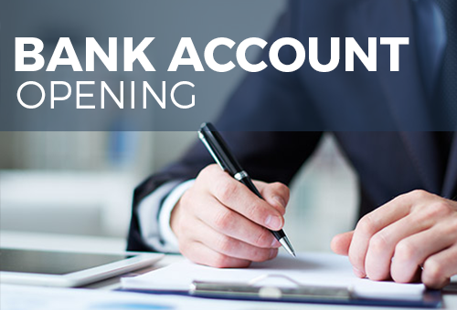 Points to be considered while Opening a Business Bank Account