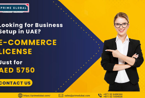 Boom of E-Commerce Business in UAE– know why?
