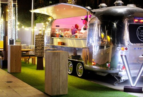 Food Truck Business in Dubai-know more