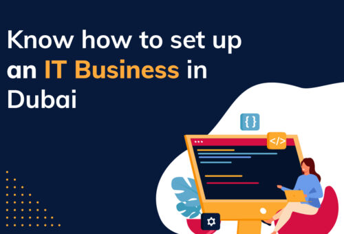 How to Setup IT Business in UAE?