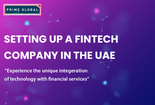 Setting Up a FinTech Company in the UAE