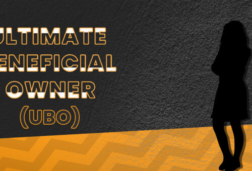 ULTIMATE BENEFICIAL OWNER (UBO)
