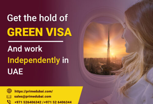 UAE's Green Visa – Is it Ideal for Expats?