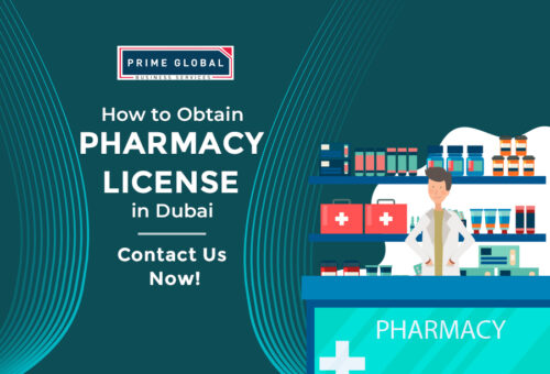 How to get Pharmacy License in Dubai – Know More